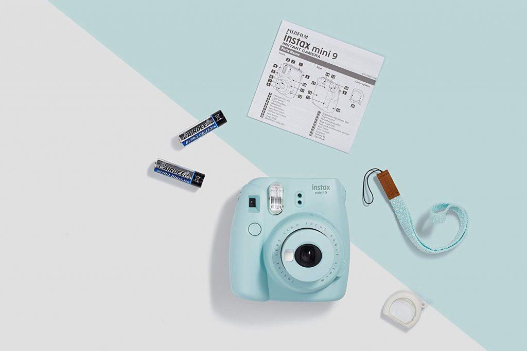 Quelles sont les meilleures marques d'appareils photo instantanées?
