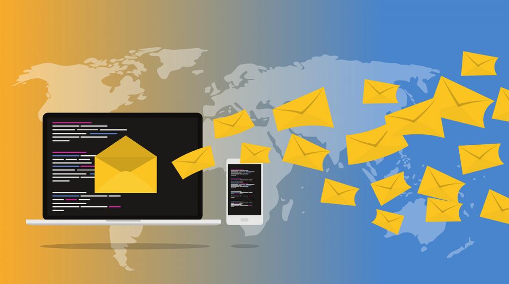 Quelles sont les meilleures app pour gérer ses mails?